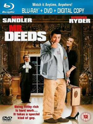Mr Deeds 2002 Eng BRRip 300mb 720p HEVC ESub hollywood movie Mr Deeds 720p HEVC 300mb 350mb 400mb small size brrip hdrip webrip brrip free download or watch online at world4ufree.be