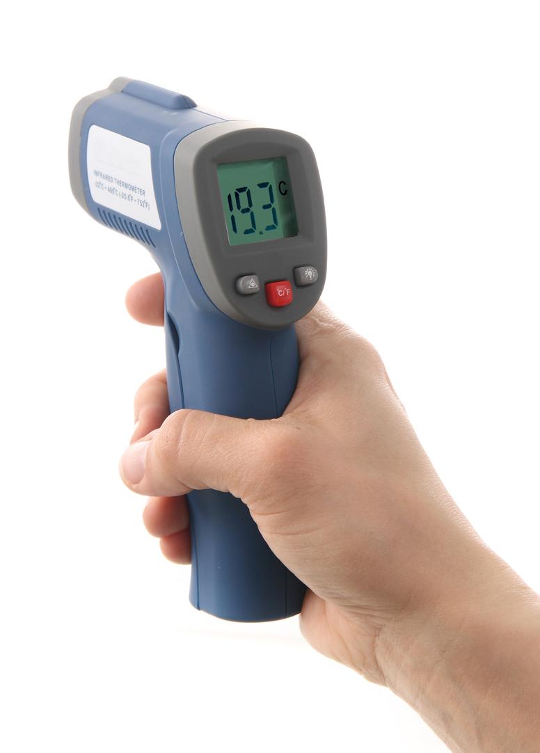 Termometru Infrarosu, Termometru Laser, Pret Termometru Bucatarie, Accesorii Bucatarie