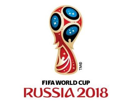 Mundial Rusia 2018 - Emblema, Mascota, Balón y Afiche