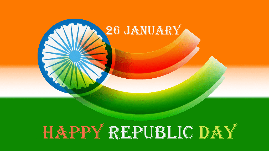 26 january republic day greeting card ecards and cliparts 26 january happy republic day wallpaper greetings pictures republic day card m4hsunfo