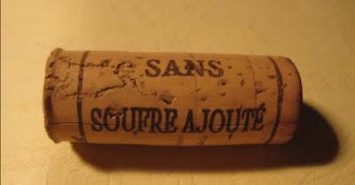 vin bio sans soufre ajouté degustation oenologie beaux-vins blog