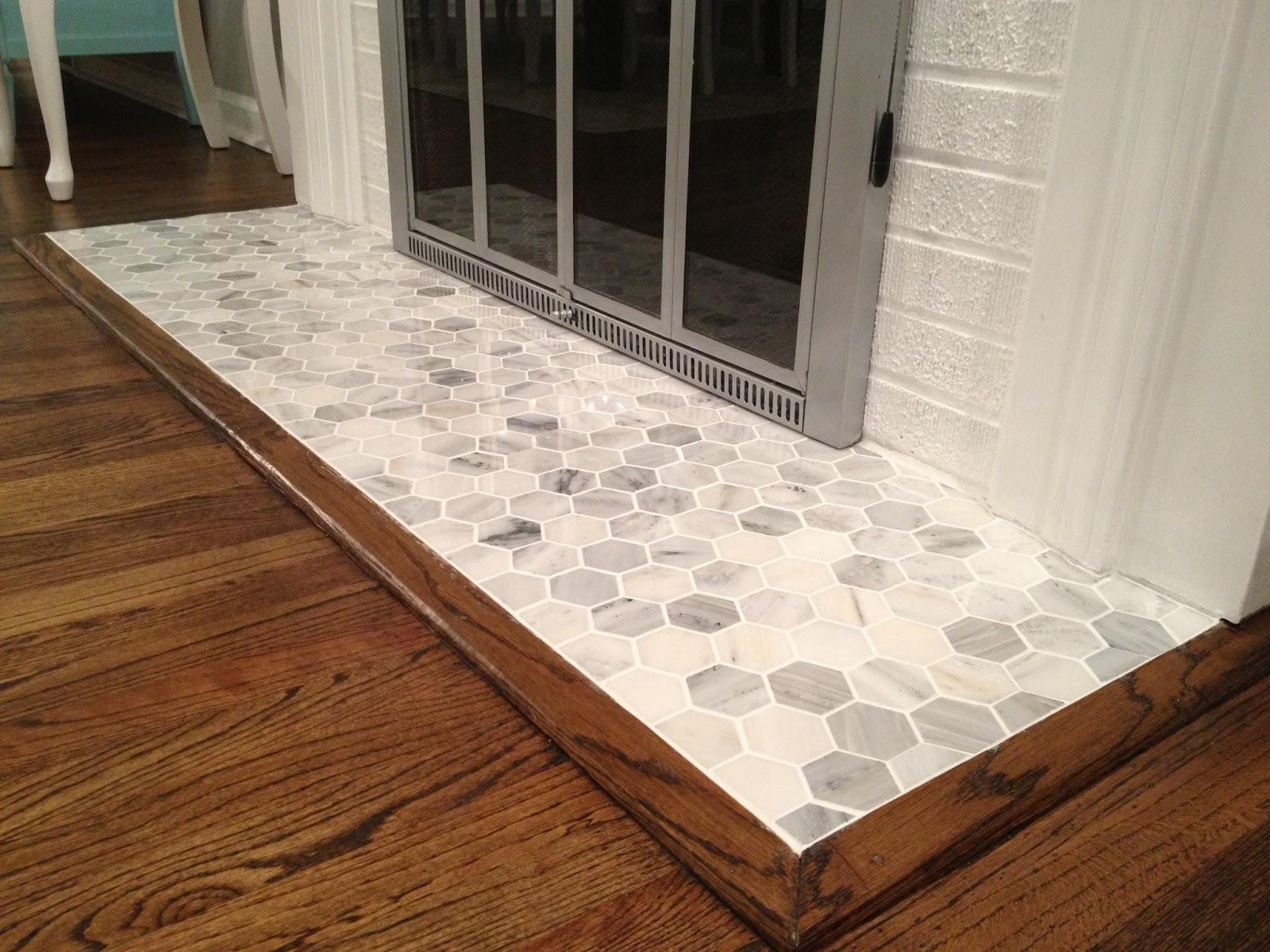 Decorative Tiles For Fireplace Hearths | Joy Studio Design ...