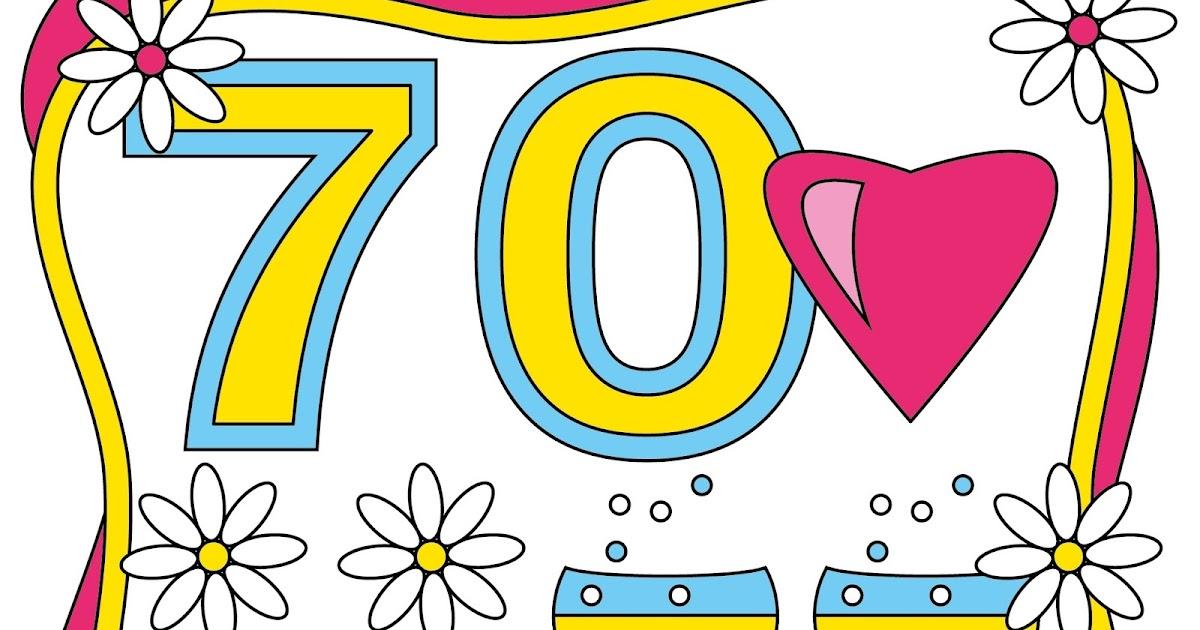 Geburtstagsgedichte: Gedichte Zum 70 Geburtstag