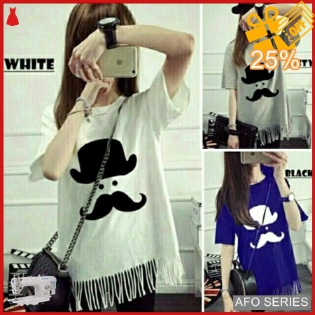AFO300 Model Fashion Mustace Eumbe Modis Murah BMGShop