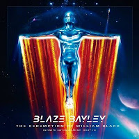 "Το βίντεο του Blaze Bayley για το ""The Dark Side Of Black"" από το album ""The Redemption of William Black"""