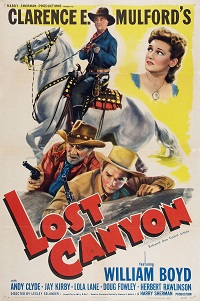 Watch Lost Canyon Online Free in HD