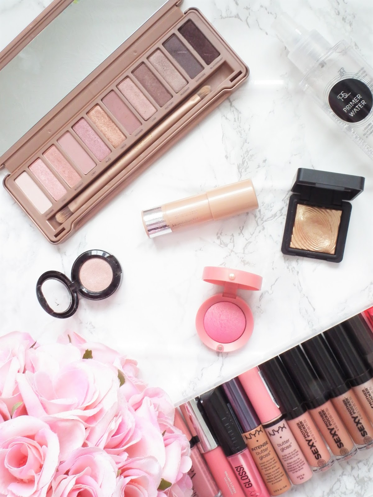 6 Ways To Freshen Up Your Makeup For Spring