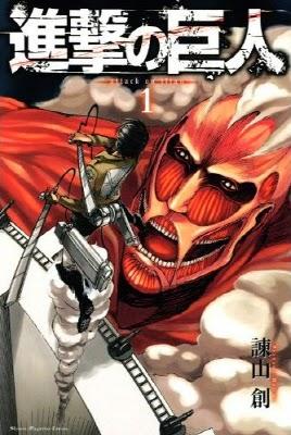 Download Shingeki no Kyojin Repack