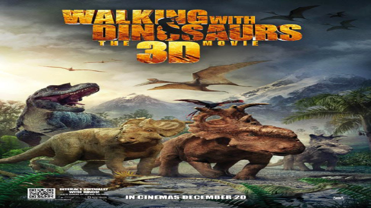 drive movie channel watch walking with dinosaurs 3d 2013 full