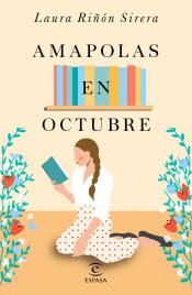 amapolas octubre riñon sirera
