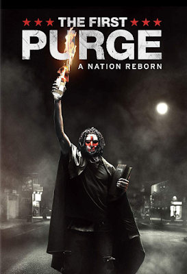 The First Purge [Latino]