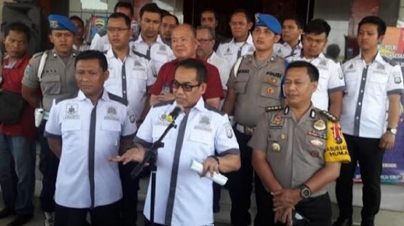 Jokowi dan Kejati Sumut Digugat Korban Penipuan Mujianto