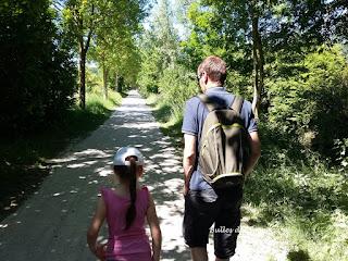 Bulles de Plume - Balade dans le bois de la Noyelle (Sainghin-en-Mélantois)