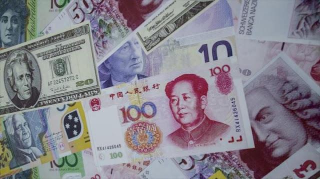 Tras revolución del yuan, China busca oferta su divisa en bonos