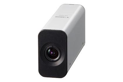 Canon VB-S900F Driver Download Windows