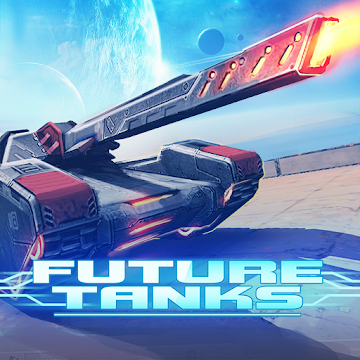 Future Tanks: Free Multiplayer Tank Shooting Games v2.57 Hileli