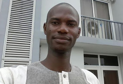 Blogger Emmanuel Ojo arrested by Ogun state govt for false Mrs Amosun allegations.