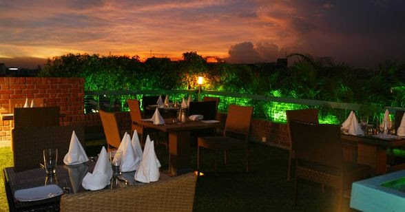Famous And Luxurious Restaurants In Banani With Location