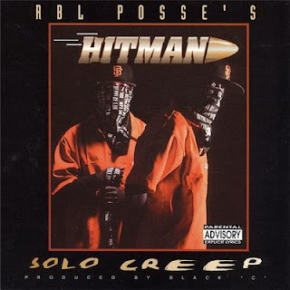 RBL Posse's Hitman – Solo Creep (1995) [CD] [FLAC]