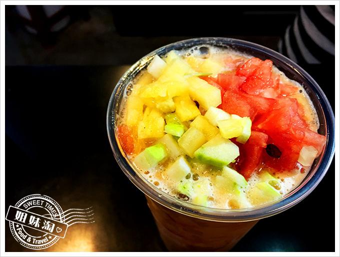 台南就是想喝-新鮮把關給你最自然的味道
