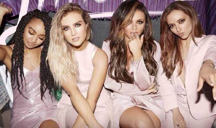 "Little Mix estrena su nuevo sencillo, ""Shoutout To My Ex"""