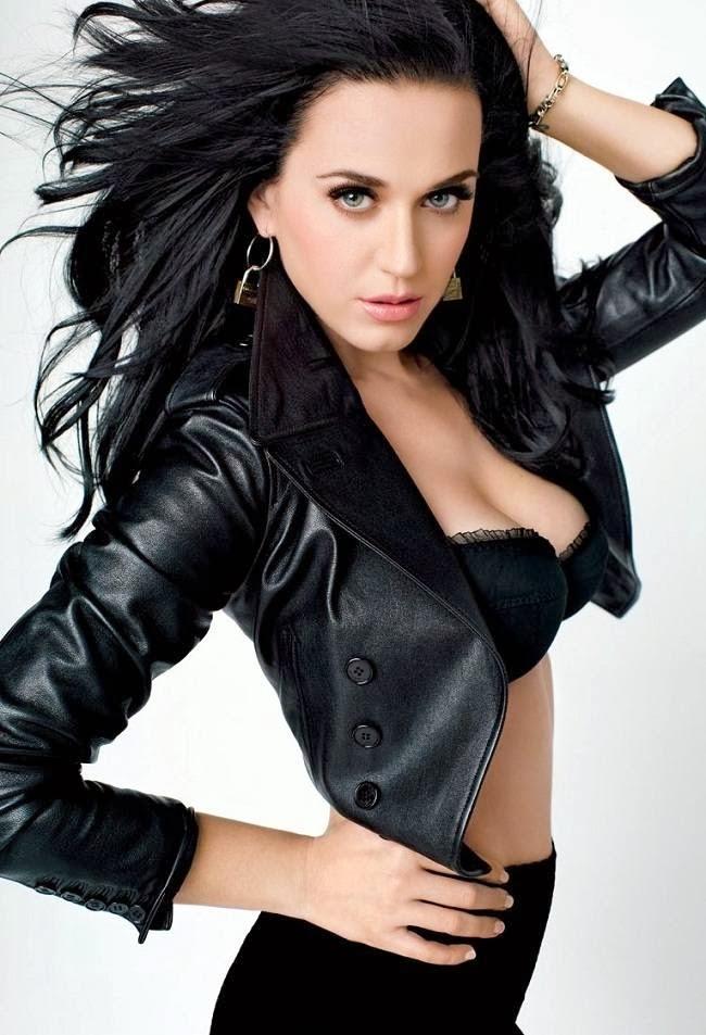 """Febrero Empezará a Lo Grande Con Una Nueva e Increíble Sesión De Katy Perry Para La Revista """"GQ"""". Foto 1"""