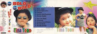 tina toon album bolo bolo http://www.sampulkasetanak.blogspot.co.id