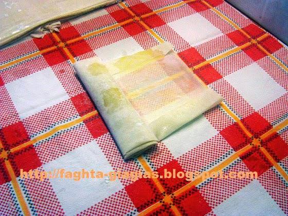 Φλογέρες με βανίλια και αμύγδαλα - από «Τα φαγητά της γιαγιάς»