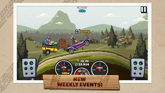 Hill Climb Racing 2 Mod Apk Latest
