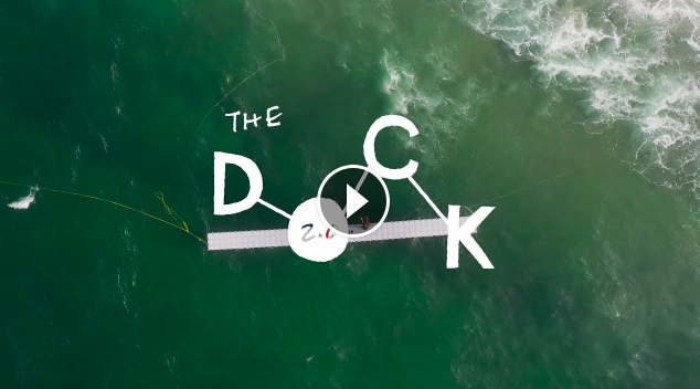 The Dock 2 0 Surfing With Chippa Wilson Noa Deane Dion Agius and Eithan Osborne Full Film