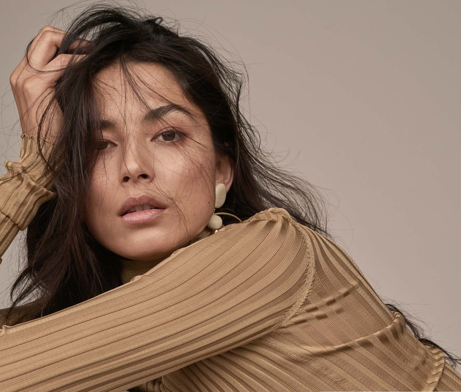 jessica gomes in instyle australia june 2017 by stephen ward