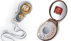 Spesifikasi Handphone Siemens Xelibri 6