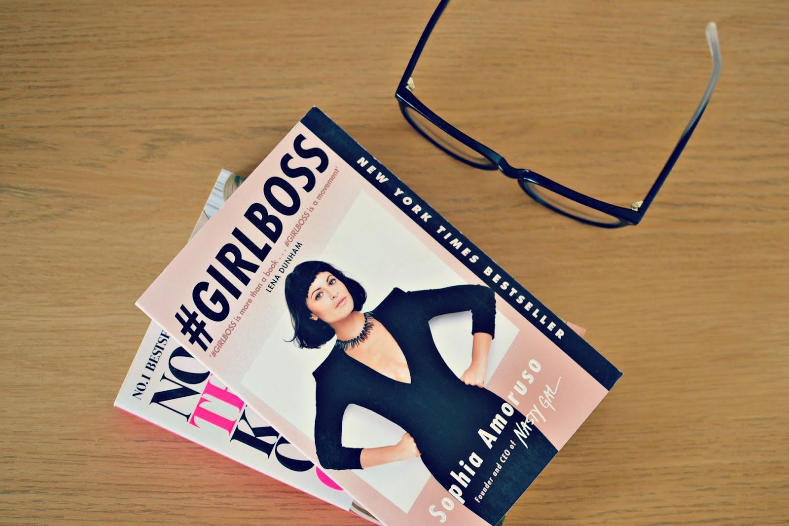 Girlboss Sophia Amoruso #girlboss