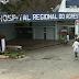 Idosa fica ferida após ser derrubada de maca no HRA em Caruaru, Agreste