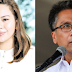 Krizette to Roxas: 'This is why we will never allow you to come back to power'
