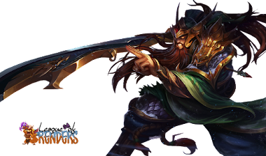 png- WARRING KINGDOMS TRYNDAMERE