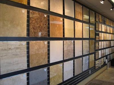 Bật mí cách chọn đá ốp lát phù hợp cho các khu vực trong nhà