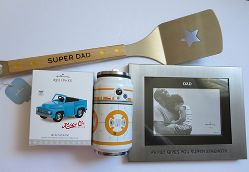 Hallmark for Father's Day, #LoveHallmarkCA, #Review #Giveaway