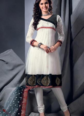 Latest Salwar Kameez Designs 2018 Catalogue Online Suits ... |Latest Bollywood Salwar Kameez Designs 2013