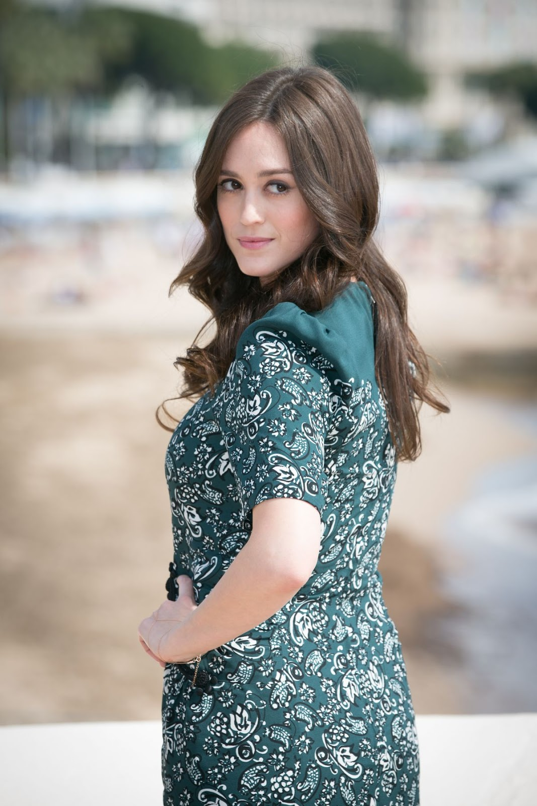 'Mistress America' actress Heather Lind Amazing Photos