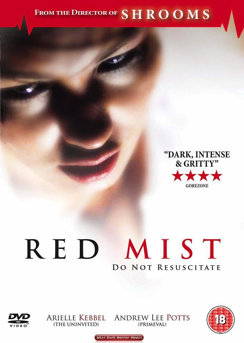 Freakdog (aka Red Mist) (2008)