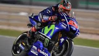 Hasil FP2 MotoGP Assen Belanda: Vinales Tercepat, Rossi Keempat