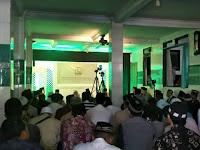 Pesantren Luhur Malang : Santri Milenial Harus Berjiwa Mujtahid, Mujaddid dan Mujahid