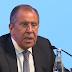 """Срочно! Лавров сделал жёсткое заявление по Украине """"Мы введём визы для граждан Украины!"""""""