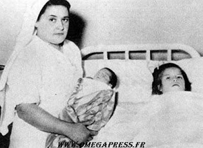 Lina Medina La plus jeune mère au monde