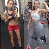 Latihan Fitnes Untuk Wanita Kurus dan Manfaatnya