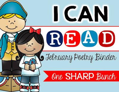 https://www.teacherspayteachers.com/Product/I-Can-Read-Poetry-Binder-February-1685250