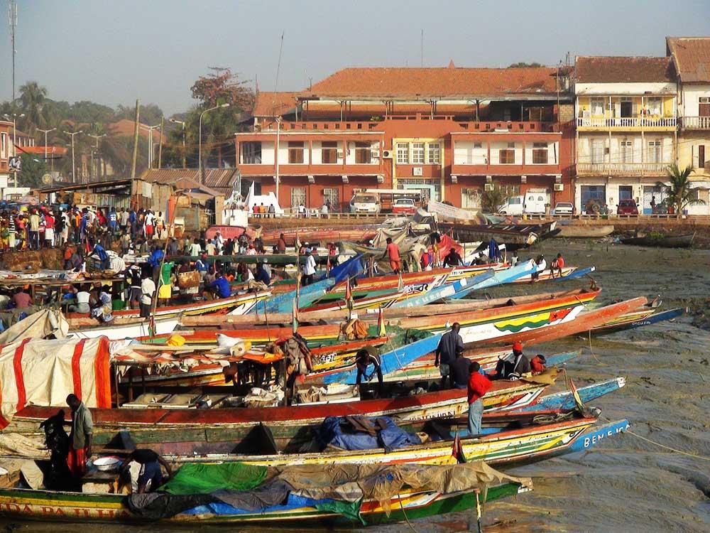Bissau | Capital da Guiné-Bissau