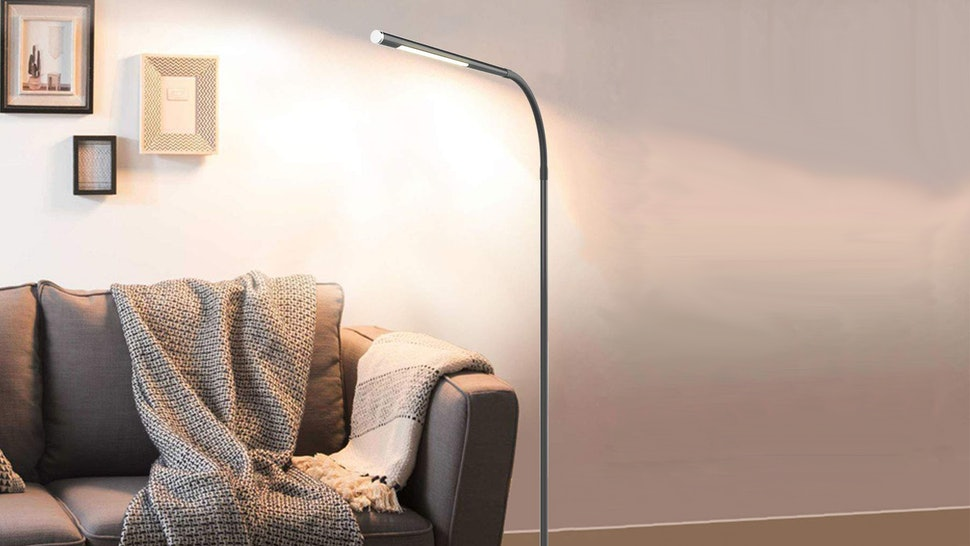 The 3 Best Floor Lamps For Bright Light, Best Floor Lamp For Sewing Room