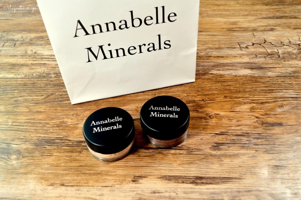 korektory i pudry mineralne